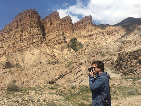 Qazvin, Iran: Alamut Valley