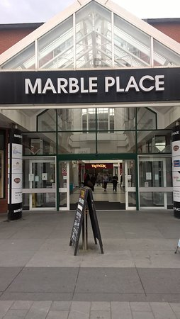 Marble Place Shopping Centre