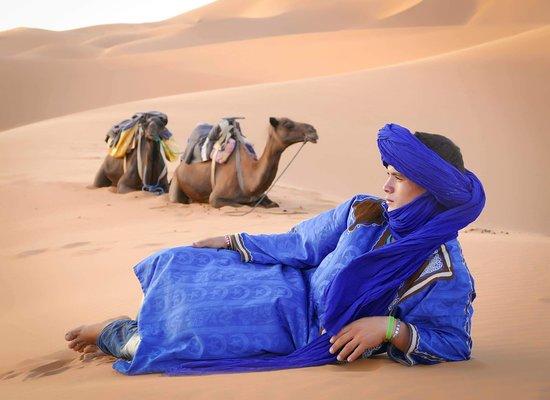 Marrakech Tours Morocco