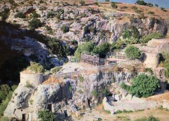 Parco Archeologico di Cava Ispica