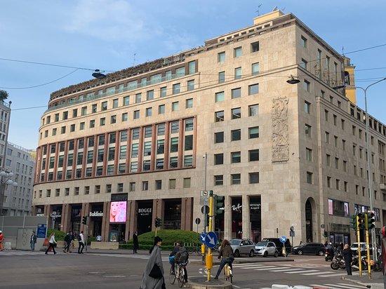 Palazzo e Galleria del Toro