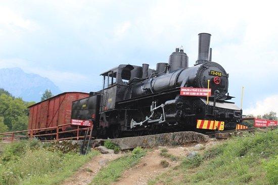 Jablanica, Bosnia e Erzegovina: Lokomotiv