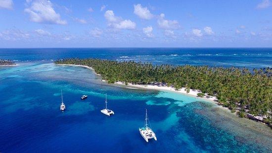 Sailing-Santana Catamaran