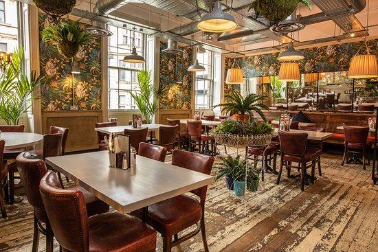 BILL'S LEEDS - Updated 2020 Restaurant Reviews, Menu ...