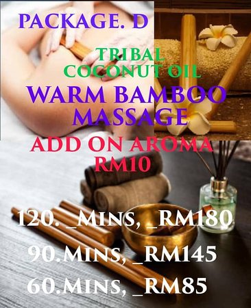 Book now for Massage