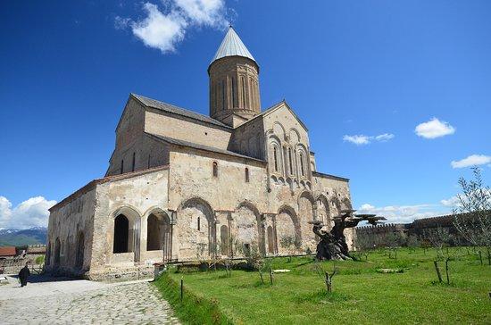 Alaverdi St. George Cathedral
