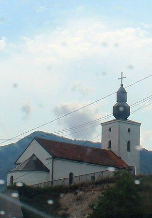 Pravoslavna crkva Celebici