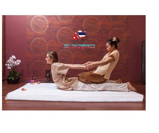 Nep-Thai Therapeutic Massage Center