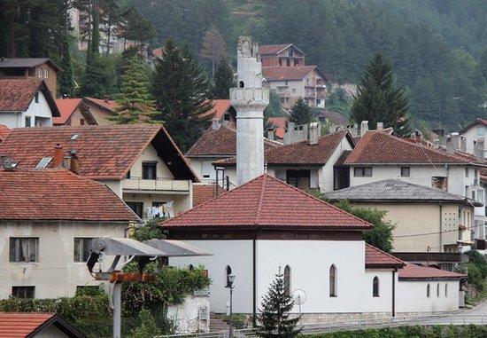 Vardačka džamija