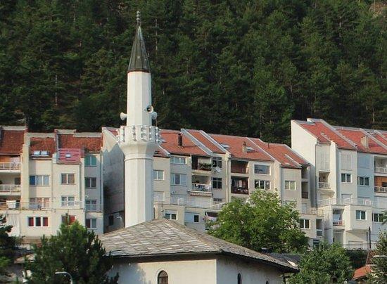 Repovačka džamija