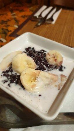 Tuk Tuk Indonesisches Restaurant Bild