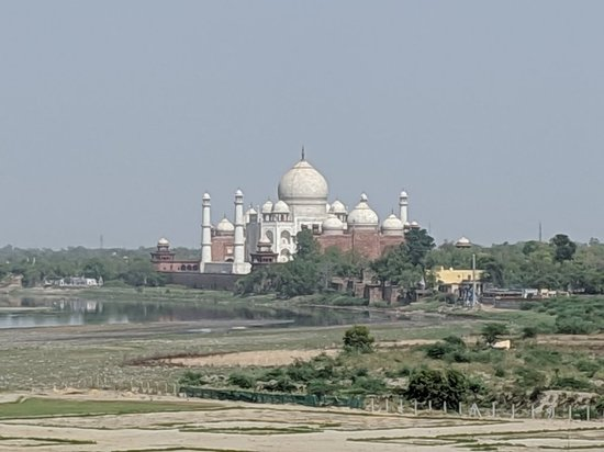 Private Taj Mahal Day Trip By Express Train With Lunch - All Including – fénykép
