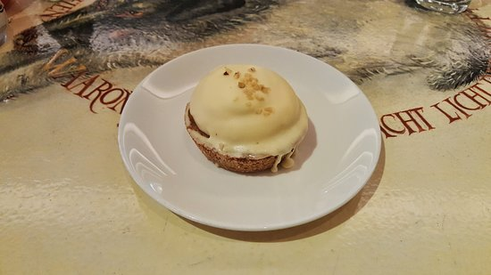 Dessert? why not!