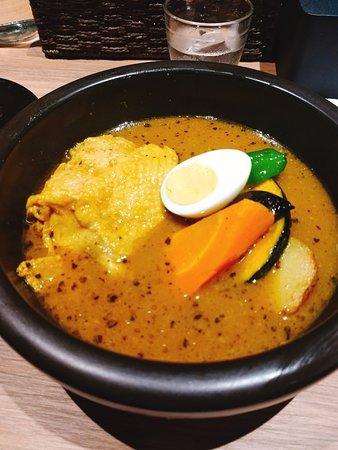 カレー かなこ スープ 【オススメ5店】青葉・宮城野・若林(宮城)にあるスープカレーが人気のお店