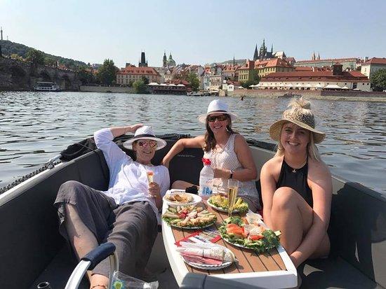 Boat Prague - Výlety na lodi