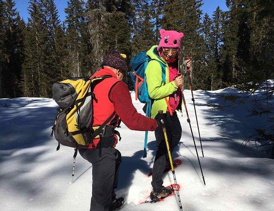luigi Baroni Mountain Guide