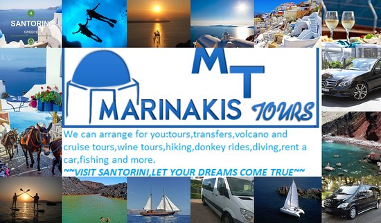 Marinakis Tours