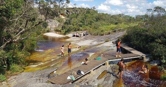 حديقة باركو إستادوال دو إيبيتي بوكا صورة فوتوغرافية
