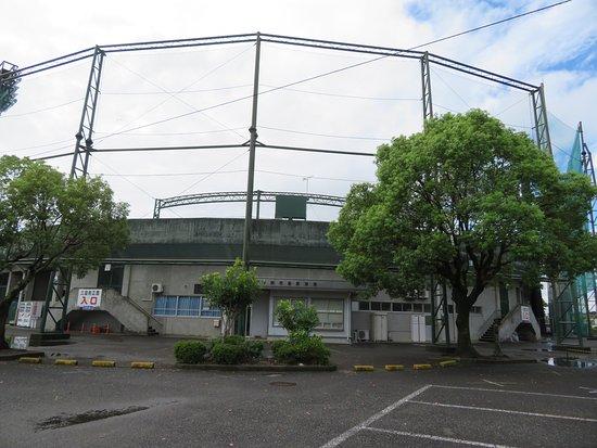 Yaizu Ballpark