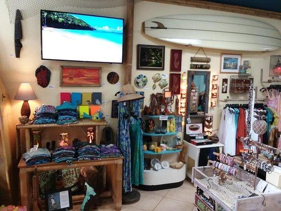 Pleasure Tiki's Island Oasis