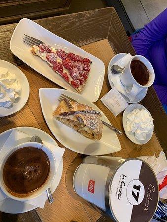 Bar Pasticceria Embassy صورة فوتوغرافية
