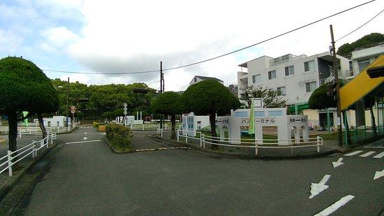 Nagasaki Kotsu Park