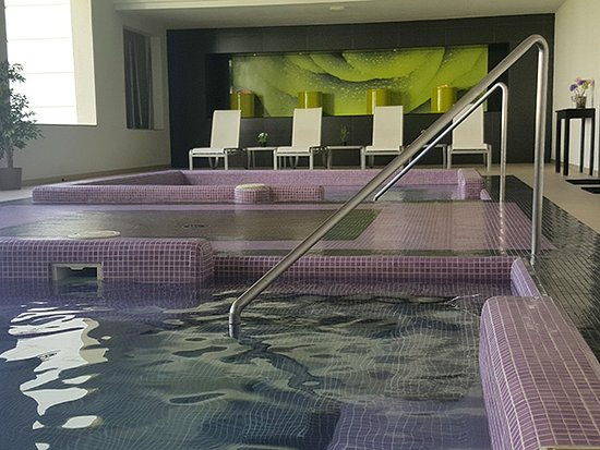 Renova Spa: Renova Spa RIU Punta Cana