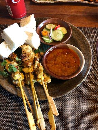 Super lekker Thais eten