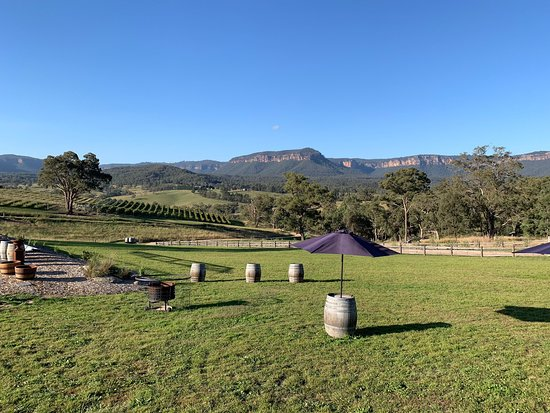 Megalong Creek Estate