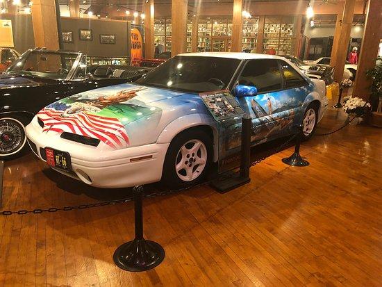 Pontiac Oakland Automobile Museum 2019 All You Need To