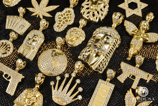 Jewelry Medusa
