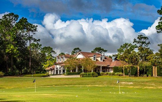 Victoria Hills Golf Club