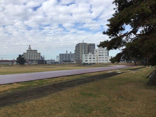J:COM Stadium Tsuchiura