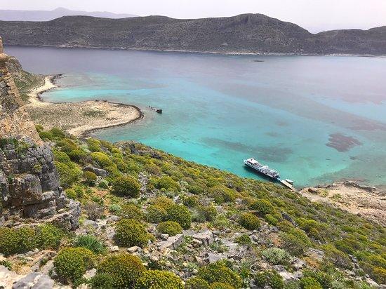 Cretan Daily Cruises - Souda Bay