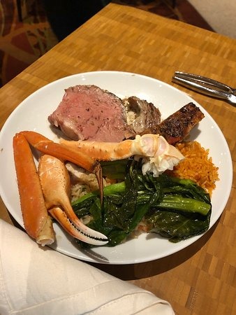 the buffet at aria las vegas restaurant reviews phone number rh tripadvisor com my