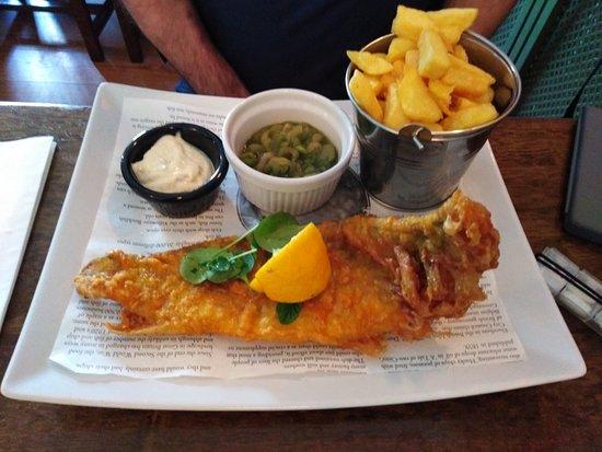OCEALLACHAINS, Carrick-on-Suir - Restaurant - TripAdvisor