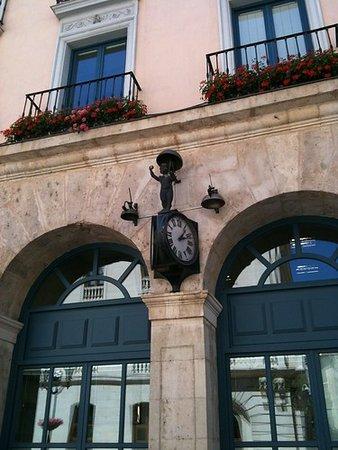 Reloj El Morito