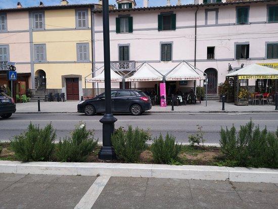 Monte Romano ภาพถ่าย