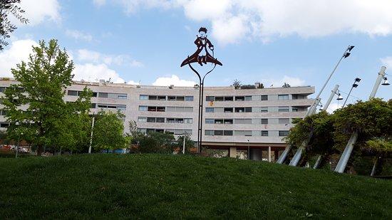 Monumento al Principito