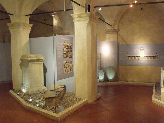 Museo Archeologico Roman