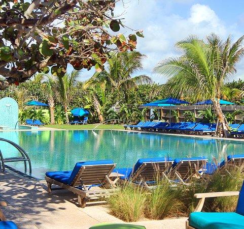 Colony Hotel And Cabana Club