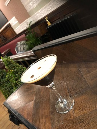 Boquerones Tapas and Cocktails