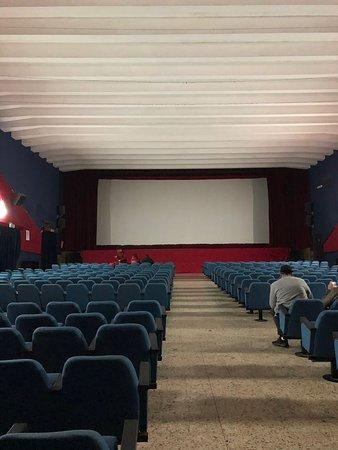 Cinema Teatro Giordo
