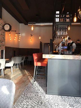 Twelve Bar & Lounge