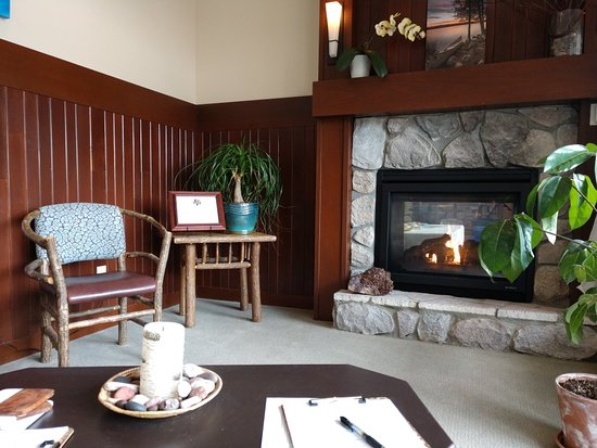 Woodlands Spa At Caribou Highlands