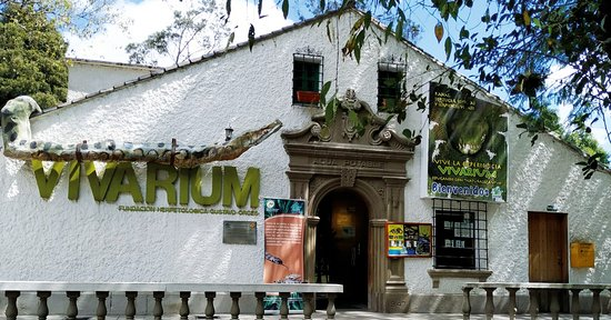 Vivarium de Quito