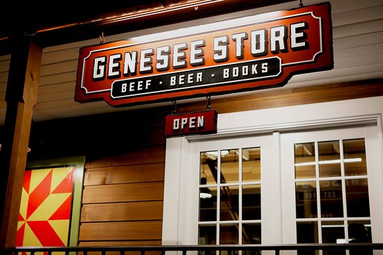 Taylorsville, CA: Genesee Store