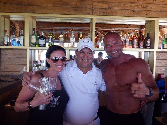 RAFAEL :) Beach Bar