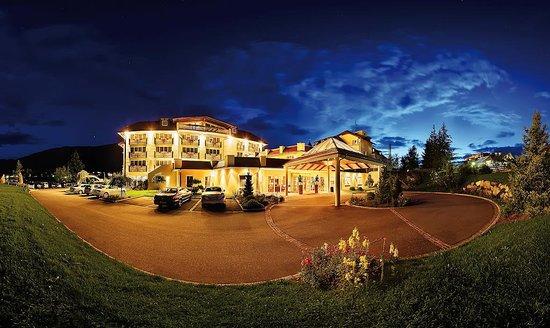 Das Majestic Hotel & Spa Resort