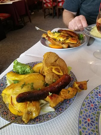 Ali Baba Chambly 9 Rue Louis Jouvet Menu Prices Restaurant Reviews Reservations Tripadvisor